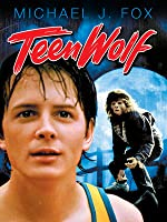 'TEEN WOLF (1985)' from the web at 'http://ecx.images-amazon.com/images/I/81PnfUE0HgL._UY200_RI_UY200_.jpg'