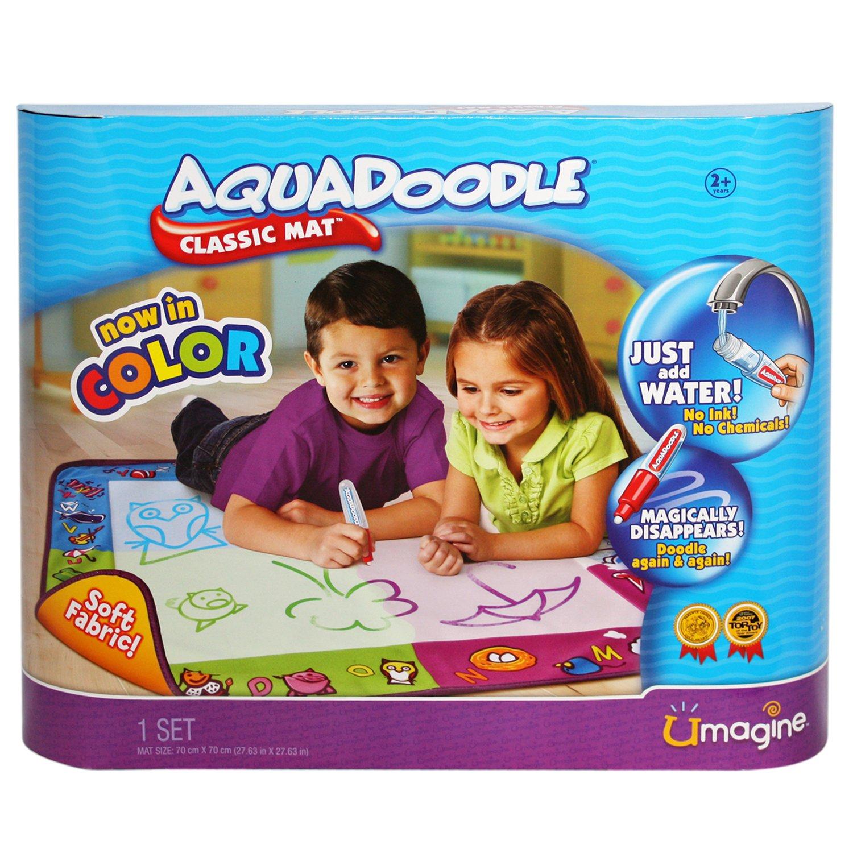 AquaDoodle - Draw N Doodle - Classic Mat Review