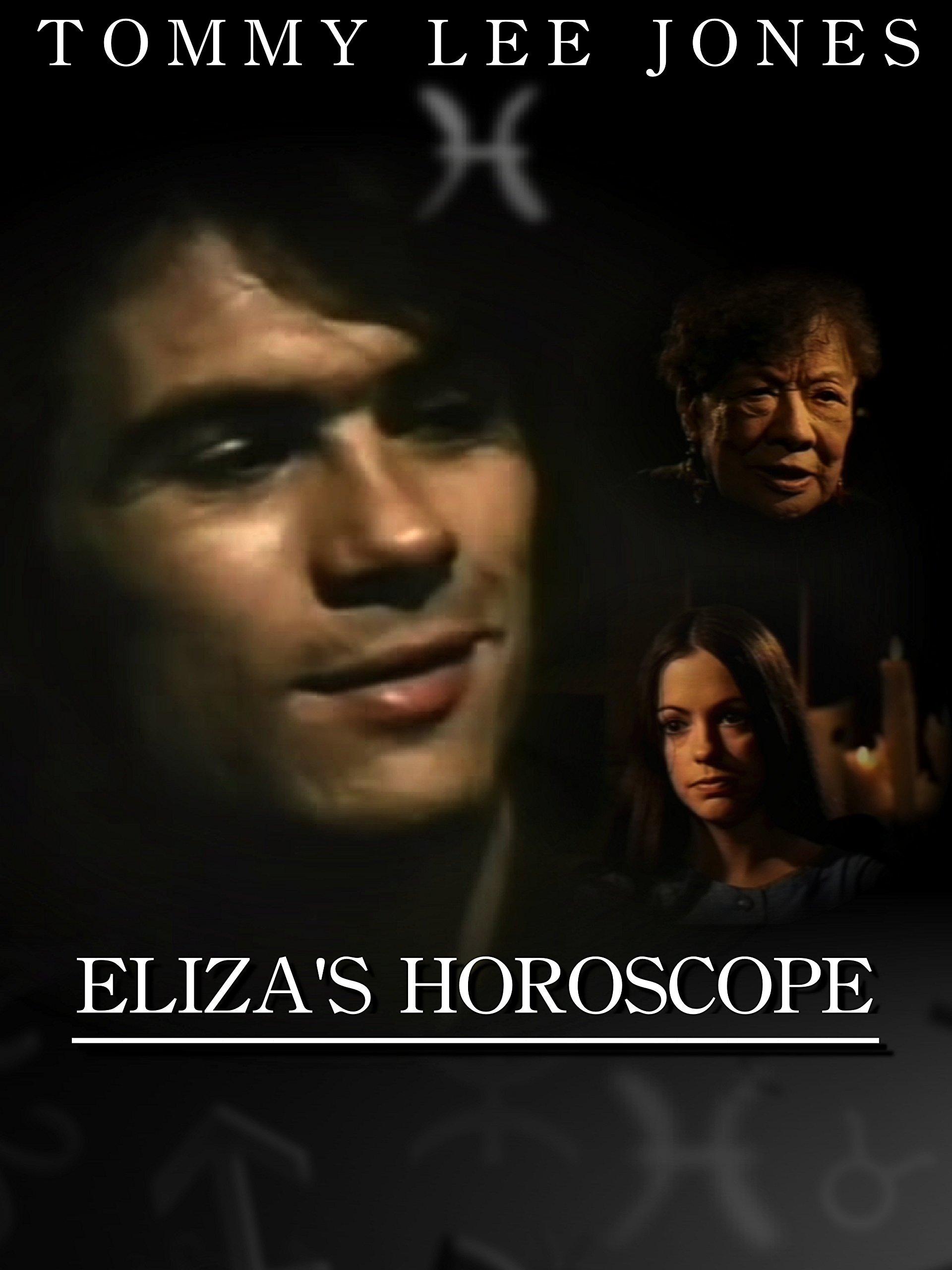 Eliza's Horoscope on Amazon Prime Video UK