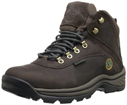 Timberland White Ledge Waterproof Boot,Brown