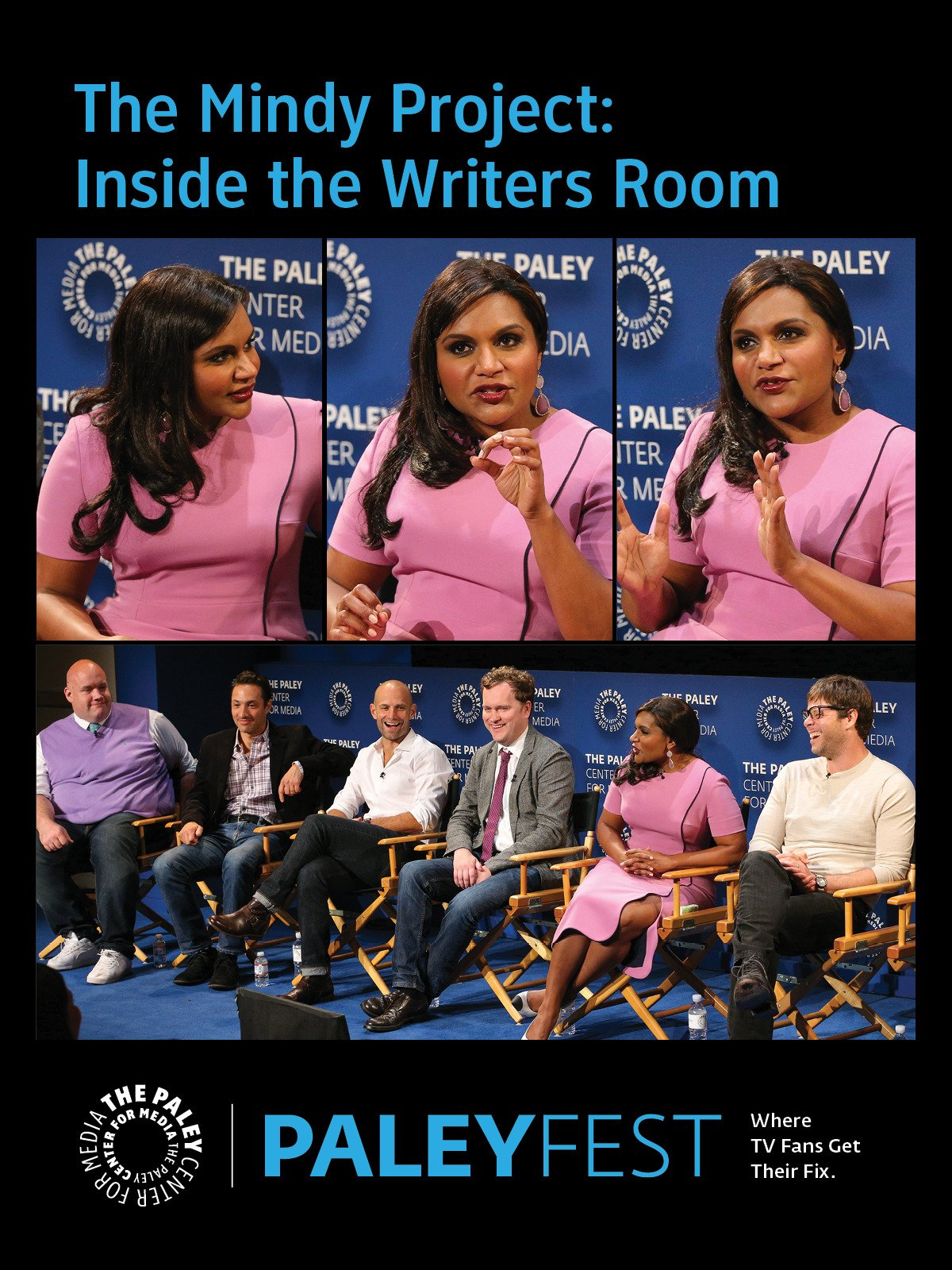 The Mindy Project: PaleyFest