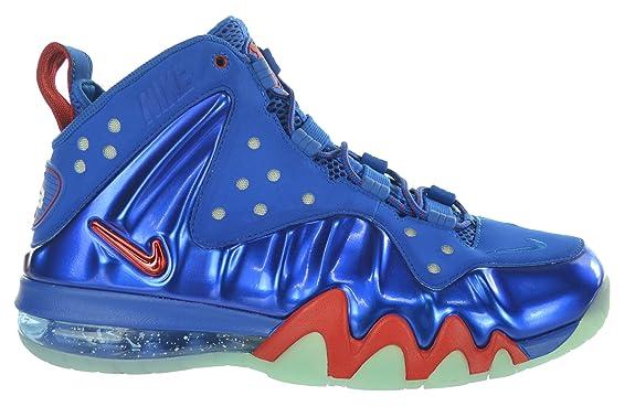 Nike Air Max Barkley Blue Air Max Barkley Posite Max