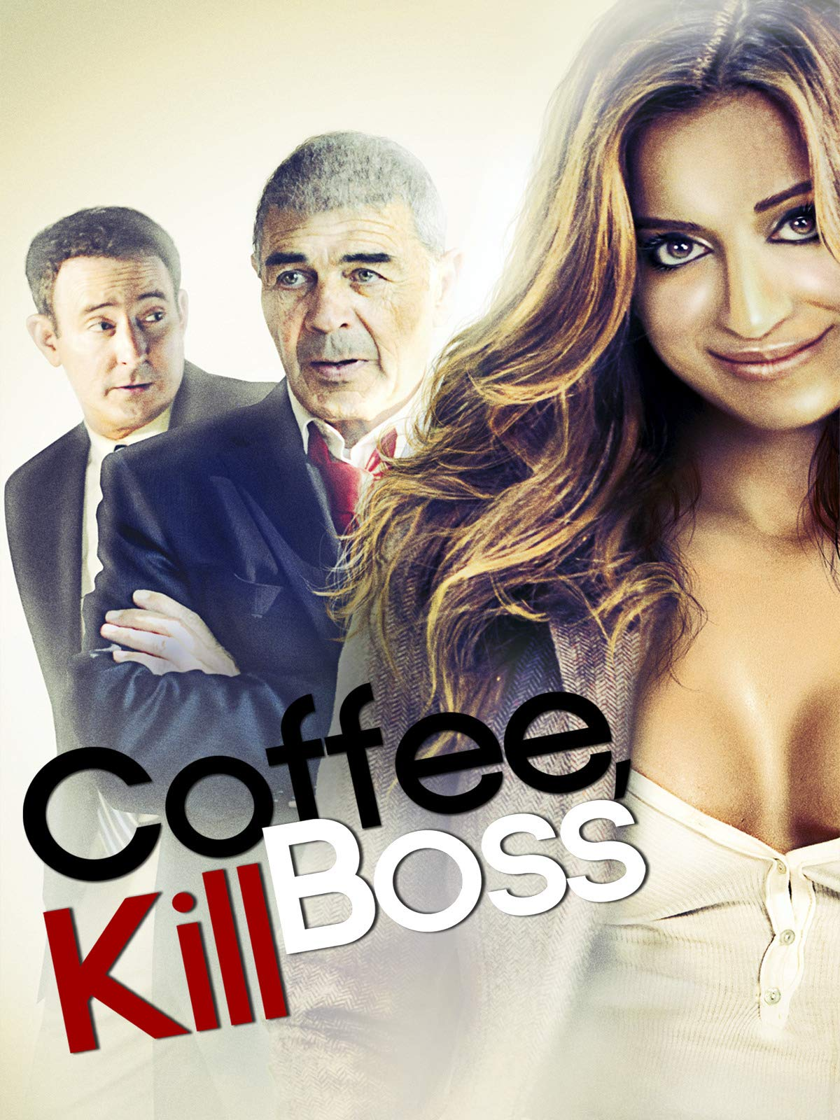 Coffee, Kill Boss on Amazon Prime Instant Video UK