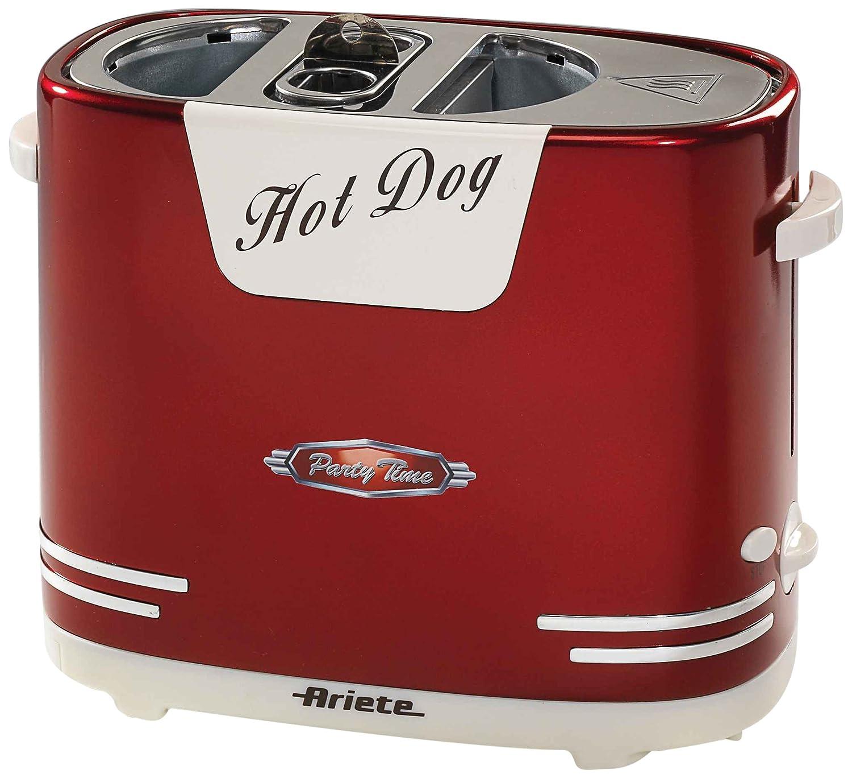 Ariete 186 Hot Dog Maker im 50-er Jahre