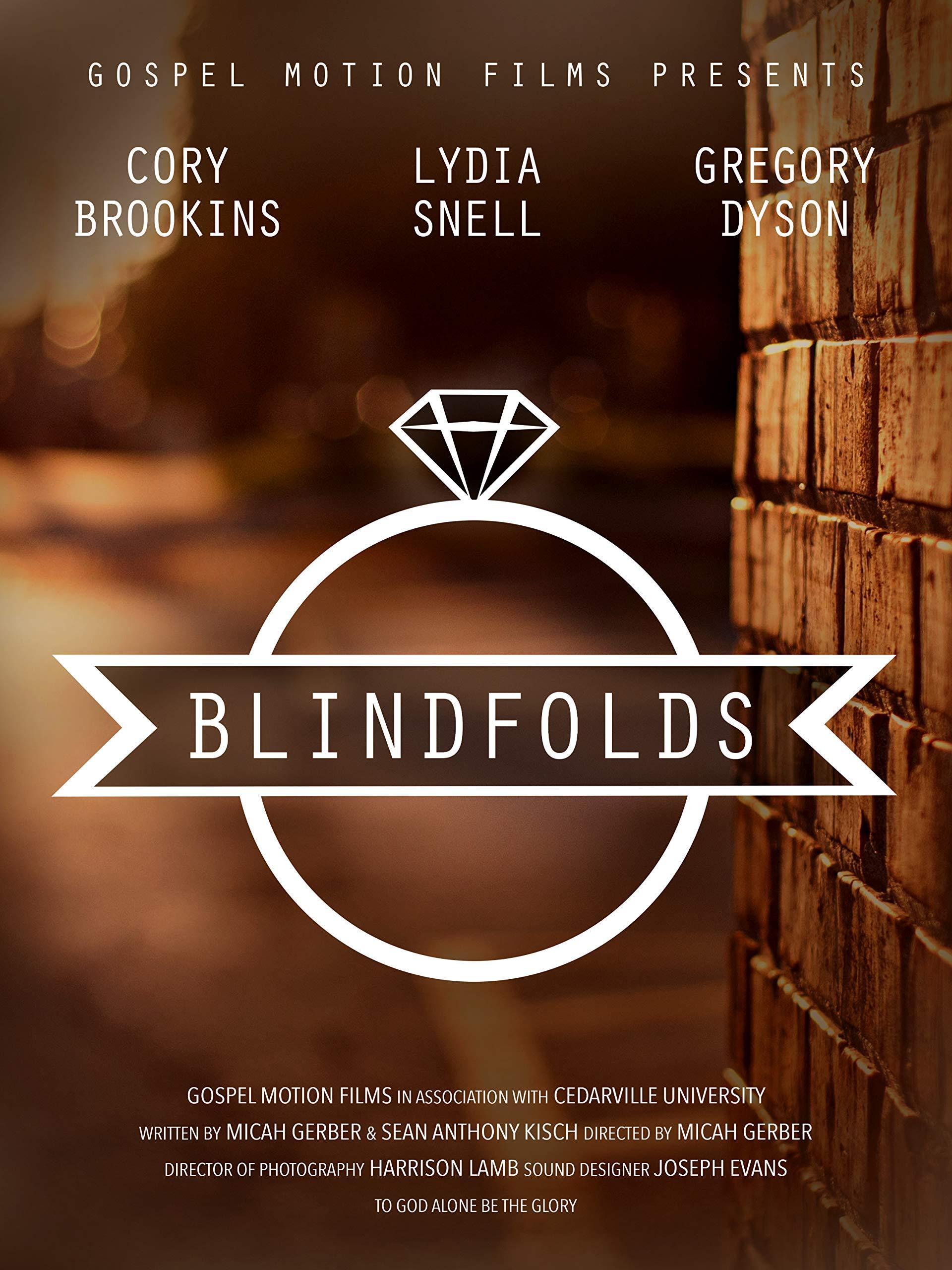 Blindfolds on Amazon Prime Video UK