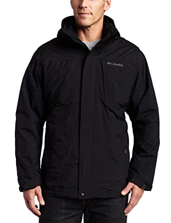 Columbia Mens Bugaboo Parka