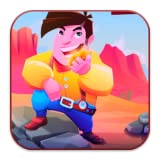Adventure Golds Minig Game