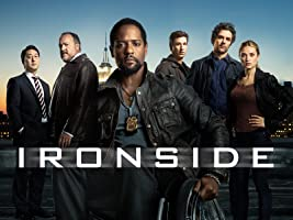 Ironside Season 1