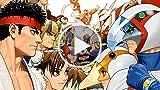 CGR Trailers - TATSUNOKO VS. CAPCOM: ULTIMATE ALL-STARS...