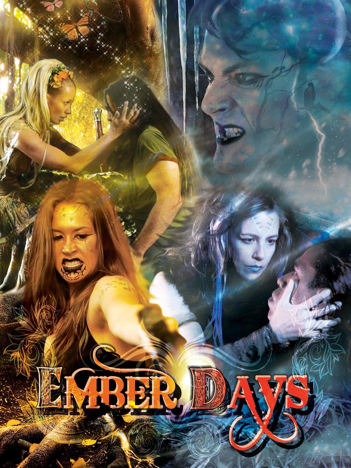 Ember Days