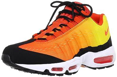 Nike Men\u0026#39;s Air Max 95 EM, air max 95 TM ORANGE-TM ORNG-