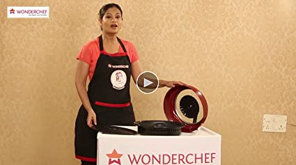 Wonderchef-Gas-Oven-Tandoor