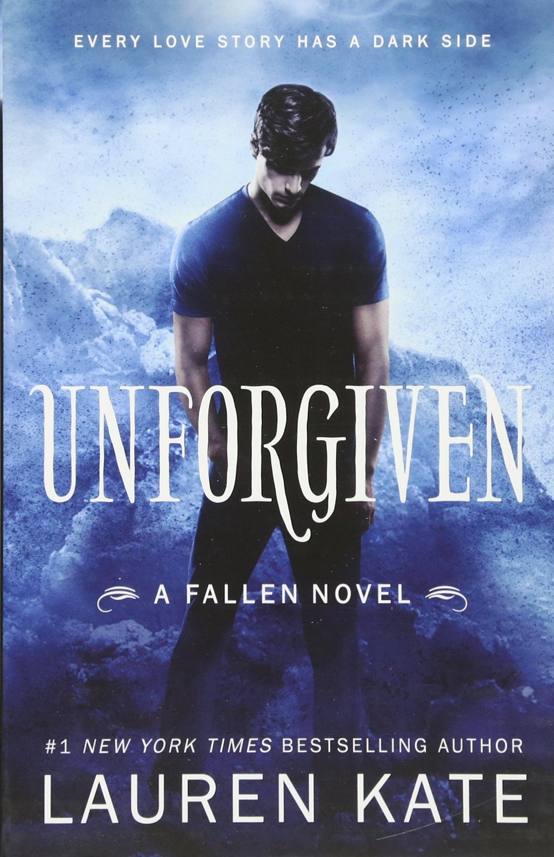 Buy Unforgiven: Book 5 Of The Fallen Series Book Online At Low Prices In  India  Unforgiven: Book 5 Of The Fallen Series Reviews & Ratings   Amazon