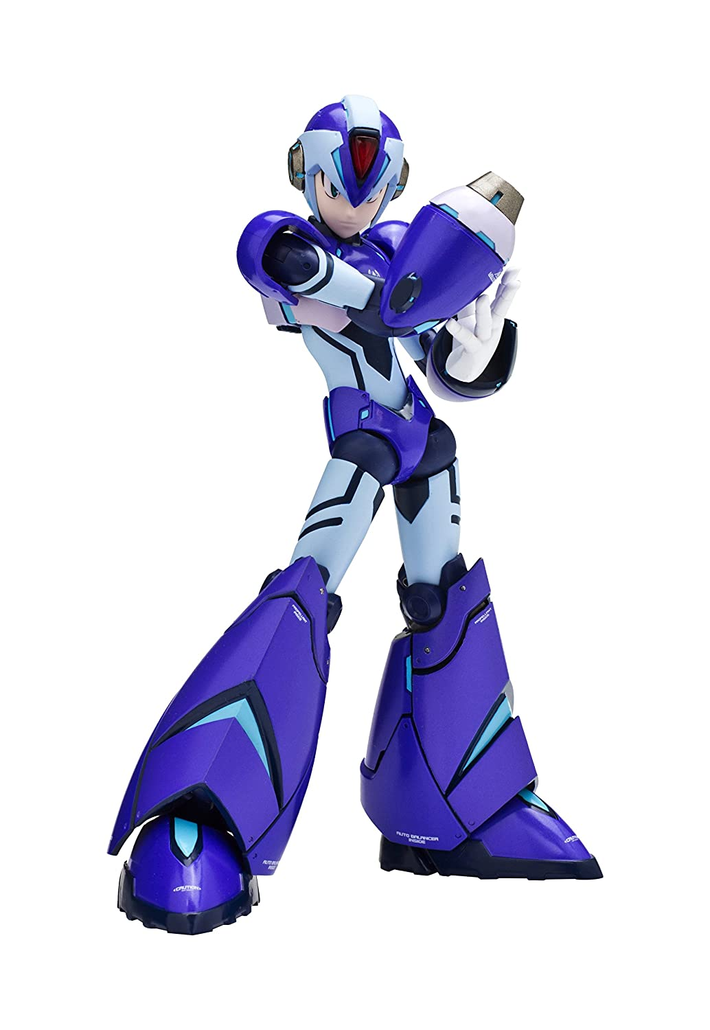 TruForce Collectibles Designer Series X Megaman X Action Figure sf002 ghost series military frank kathy 1 6 soldier action figure model