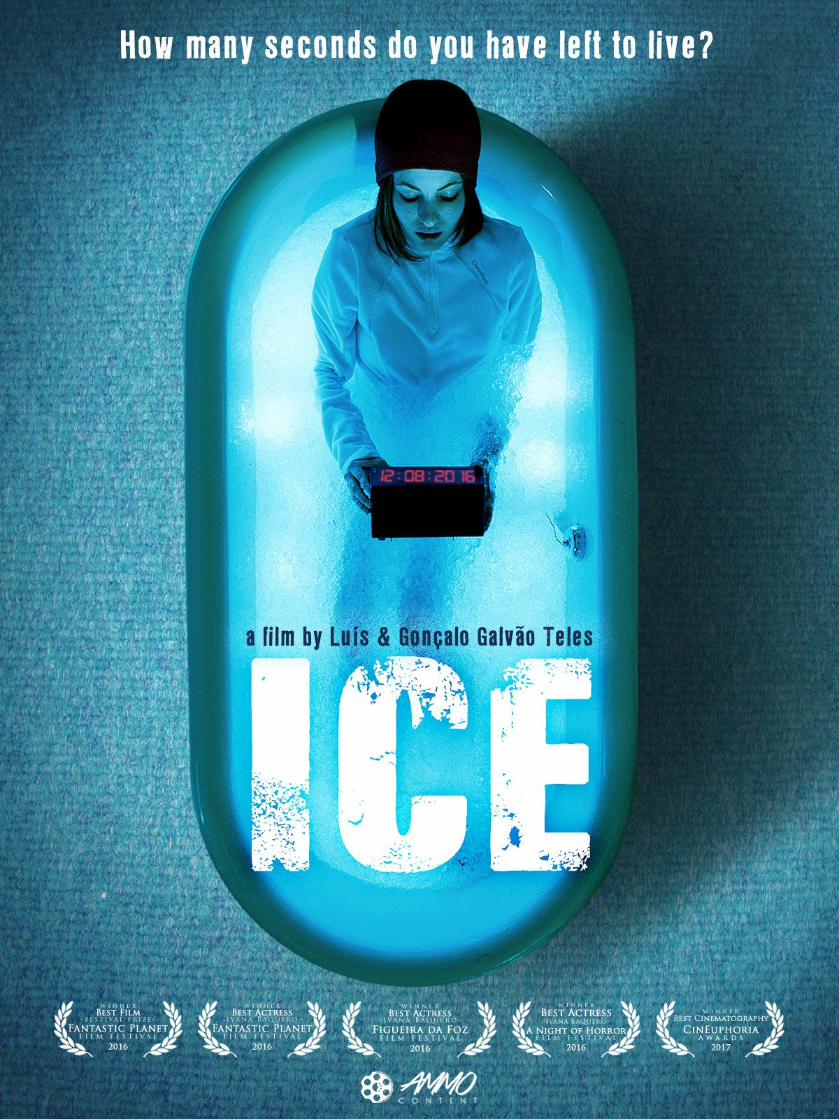 Ice on Amazon Prime Video UK