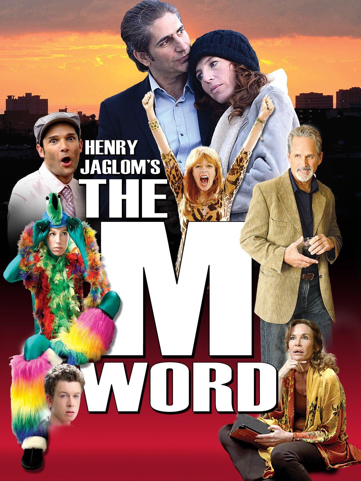 The M Word on Amazon Prime Video UK
