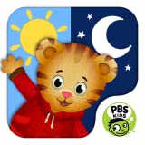 Daniel Tigers Day & Night