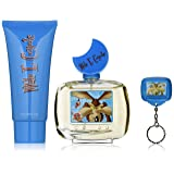 First American Brands Wile E Coyote Perfume for Children, 3.4 Ounce