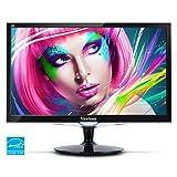 ViewSonic Monitor VX2252MH 22-Inch LED-Lit LCD Monitor