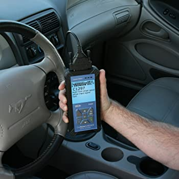 Innova 31603 Car Scan Features