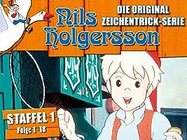 Nils Holgersson - Staffel 1