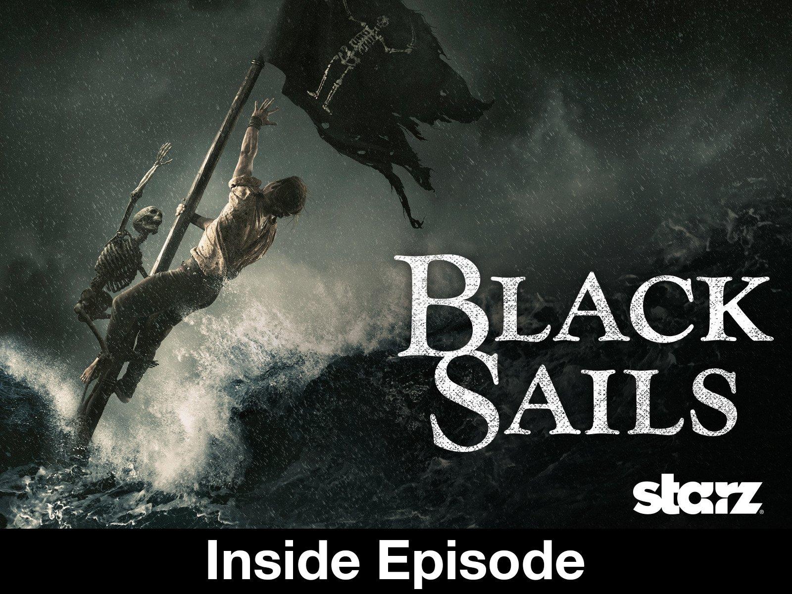 Black Sails on Amazon Prime Video UK