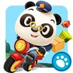 Dr. Panda le Facteur