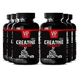 Creatine Citrate - CREATINE MONOHYDRATE POWDER 100g - Bone healing vitamins (6 Bottles)