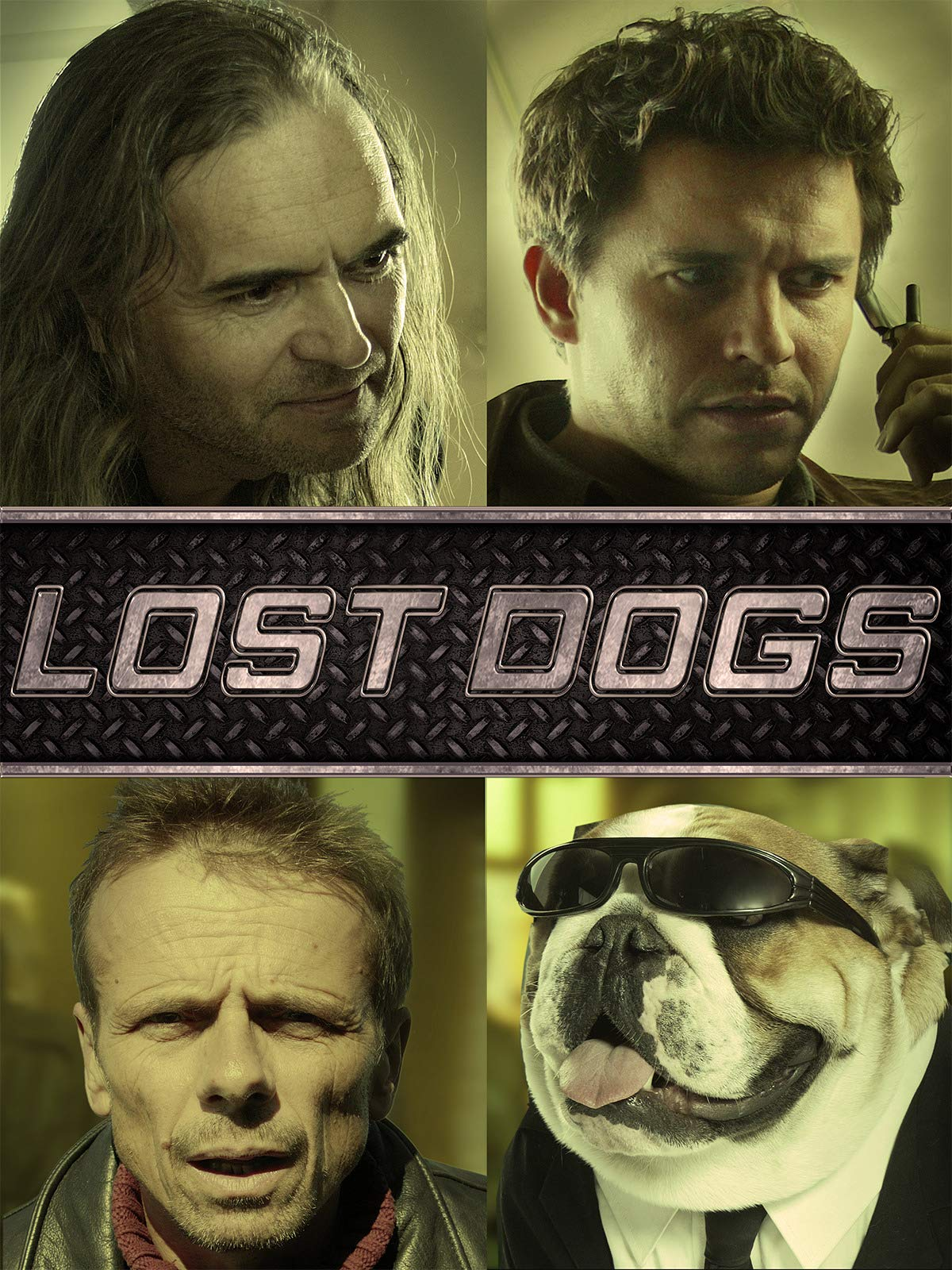 Lost Dogs on Amazon Prime Video UK