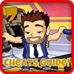Cheats For Jetpack Joyride - Guide, W...