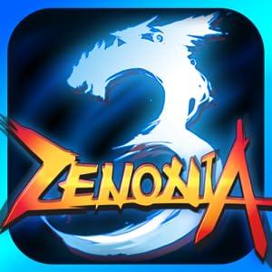 Zenonia 3 from GAMEVIL, Inc