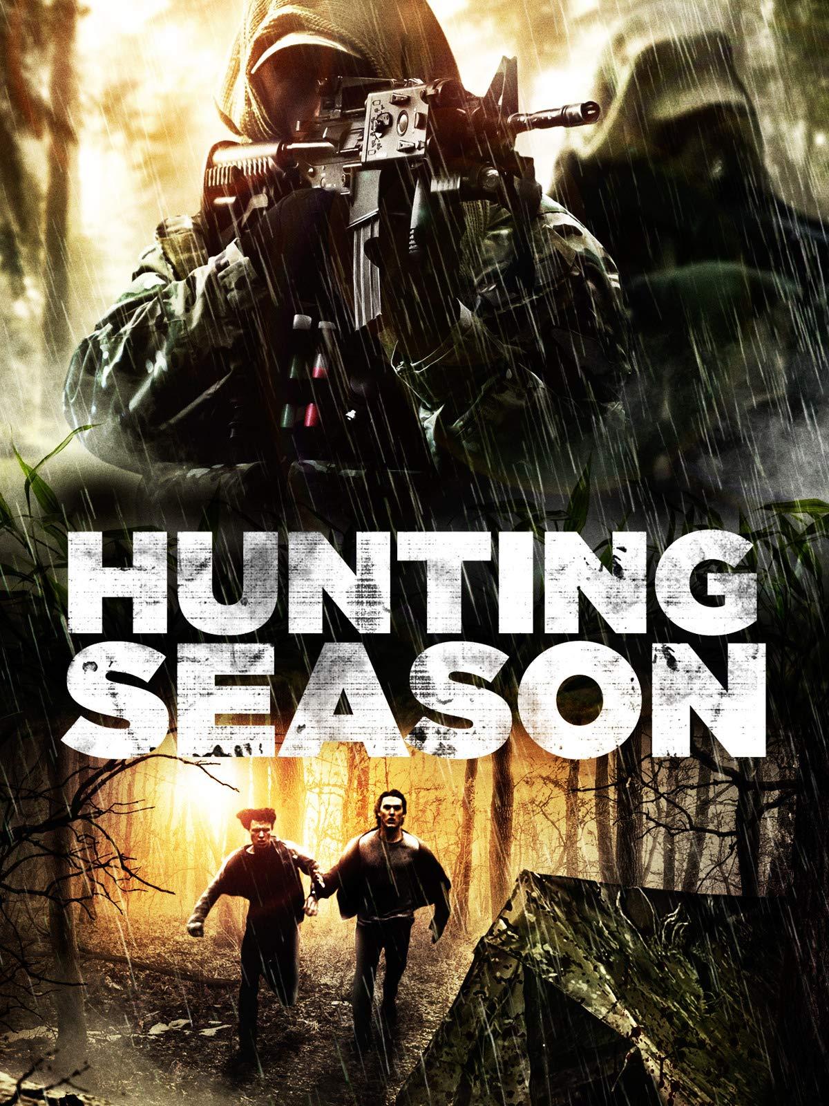 Hunting Season on Amazon Prime Video UK