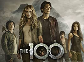 The 100: Season 2 [HD]