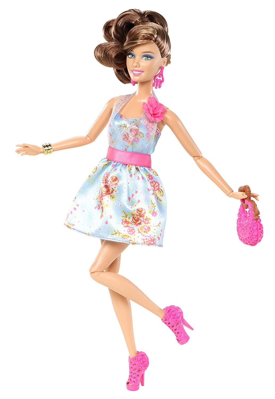 Teresa Fashionista Barbie Barbie Fashionistas Teresa