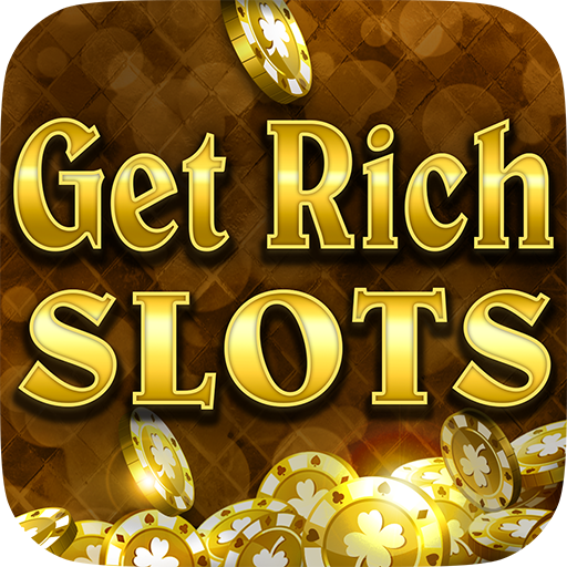 Get Rich Slots: Free Slot Machine Games! (Get Apps compare prices)