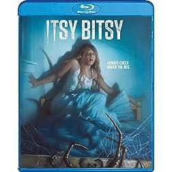 Itsy Bitsy [Blu-ray]