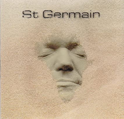 St Germain – St Germain