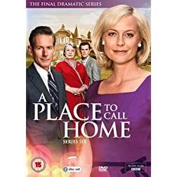 A Place to Call Home - Series Six