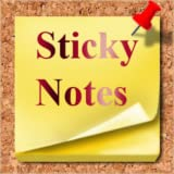 Sticky Notes (Kindle Tablet Edition)