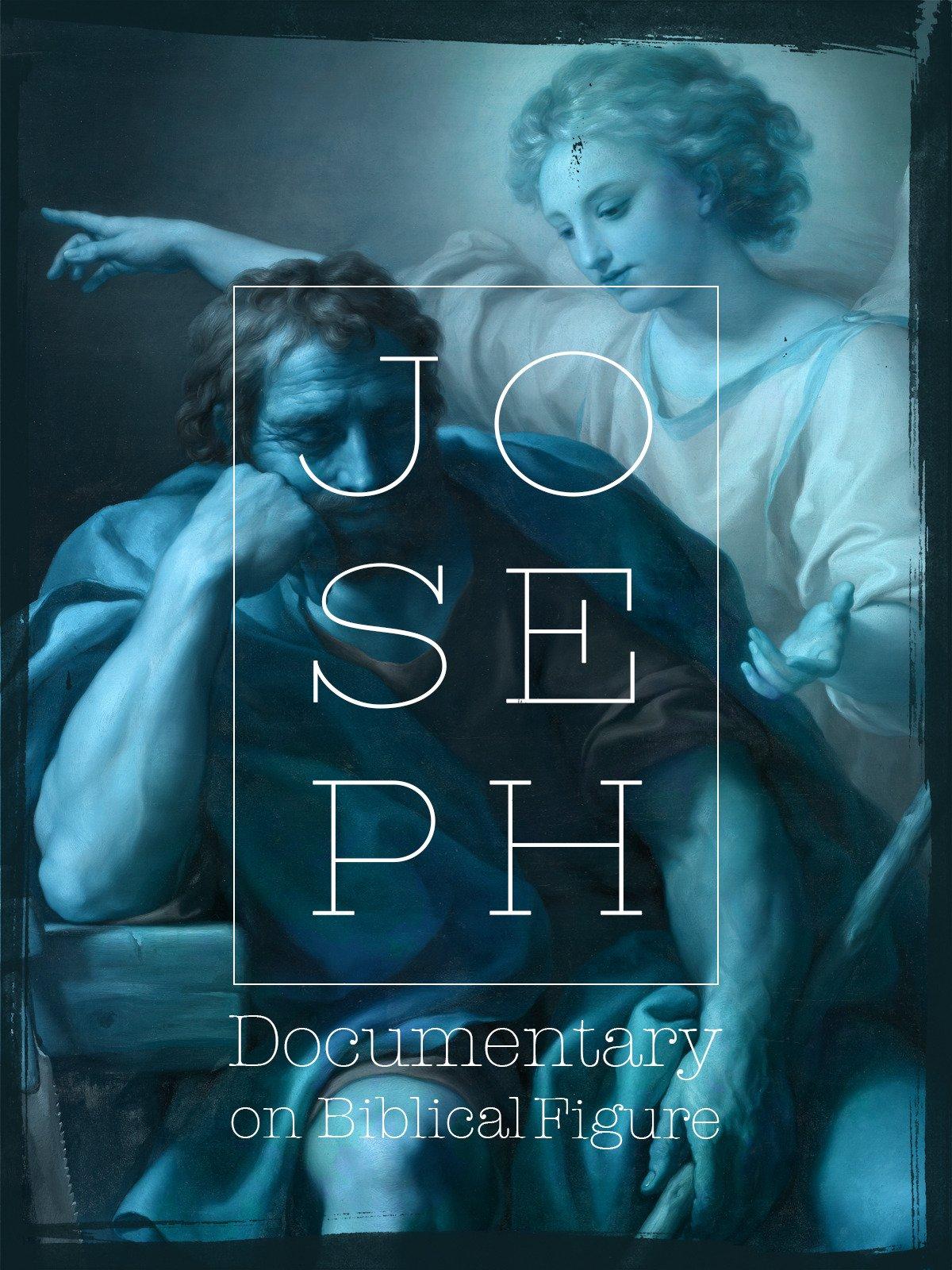 Joseph Documentary on Biblical Figure