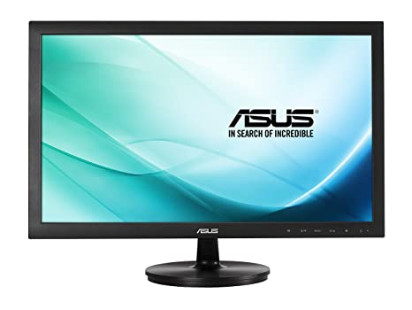 "ASUS VS247H-P Ecran PC 23.6 "" (60 cm) 1920 x 1080 2 milliseconds"