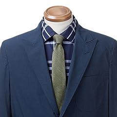 Todd Snyder Linen Silk Solid Tie 5776180005181: Khaki