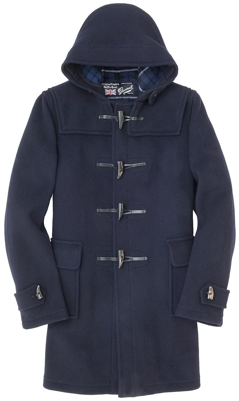 Amazon.co.jp: (グローバーオール)GLOVERALL MORRIS DUFFLE【並行輸入品】: 服&ファッション小物通販