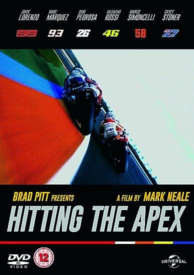 Изстрелване към върха / Hitting the Apex (2015)
