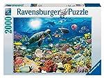 Ravensburger Puzzles Beneath the Sea, Multi Color
