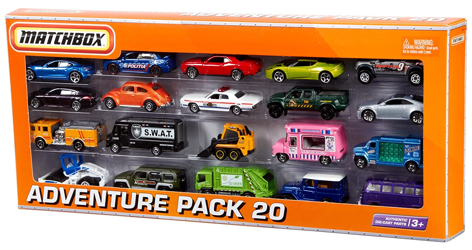 Image gallery matchbox 20 pack 2015