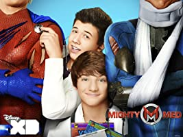 Mighty Med Season 101