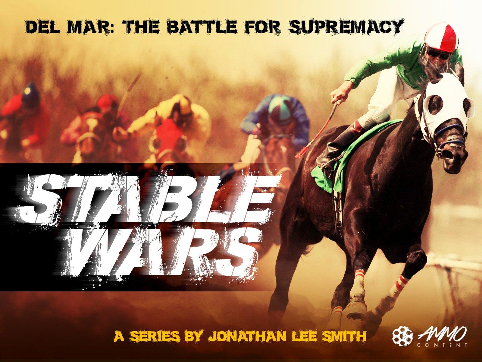 Stable Wars: Del Mar on Amazon Prime Video UK