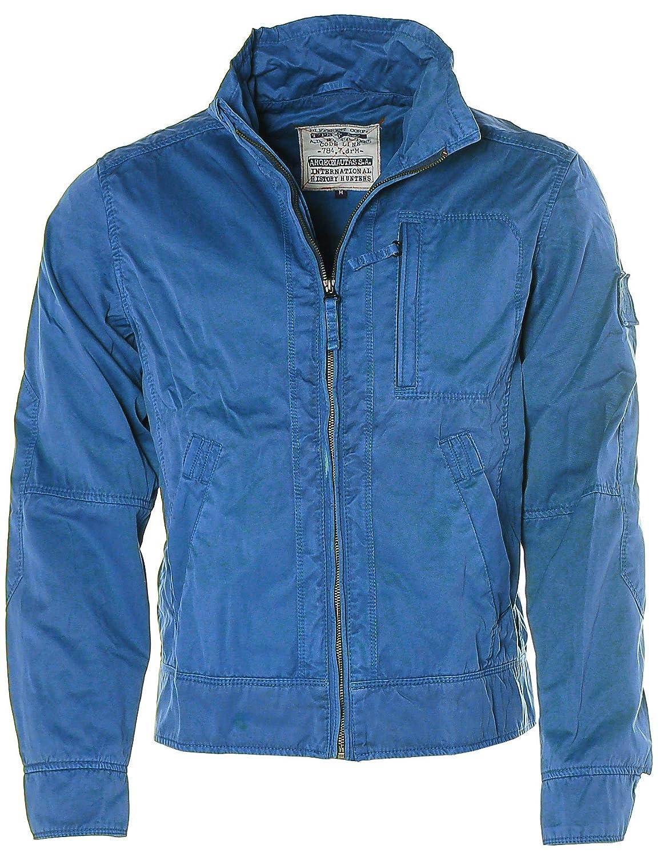 ARQUEONAUTAS Herren Übergangsjacke Jacke Cargo-Style Outdoor günstig online kaufen