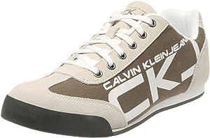 Calvin Klein Jeans Cale, Baskets mode homme   Commentaires en ligne plus informations